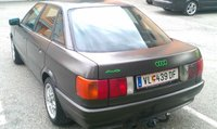 Picture of 1988 Audi 80, exterior, gallery_worthy