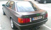 Picture of 1988 Audi 80, exterior