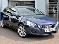 Picture of 2012 Volvo S60, exterior, gallery_worthy