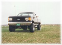 1987 Ford F-150 Picture Gallery