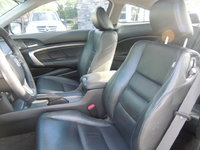 Picture of 2009 Honda Accord Coupe EX-L, interior