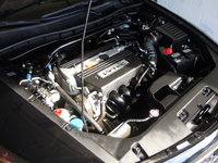 Picture of 2009 Honda Accord Coupe EX-L, engine