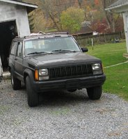Picture of 1989 Jeep Cherokee, exterior