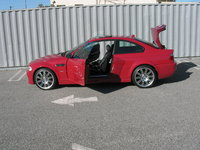 Picture of 2005 BMW M3 Coupe RWD, exterior, interior, gallery_worthy