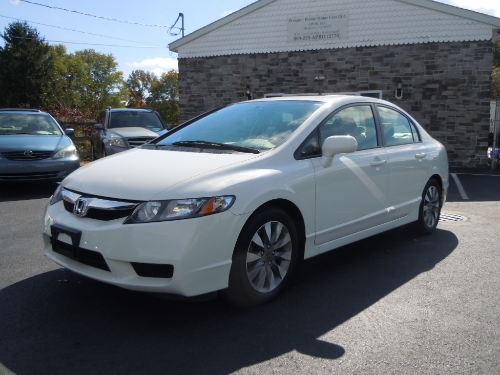 2010 Honda Civic Pictures Cargurus