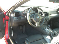 Picture of 2005 BMW M3 Coupe RWD, interior, gallery_worthy