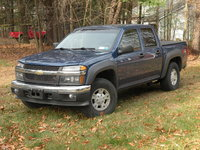 Picture of 2006 Chevrolet Colorado LT 4dr Crew Cab 4WD SB, exterior