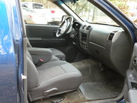 Picture of 2006 Chevrolet Colorado LT 4dr Crew Cab 4WD SB, interior