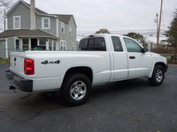 Picture of 2005 Dodge Dakota 4 Dr ST 4WD Crew Cab SB, exterior