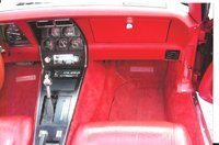 Picture of 1980 Chevrolet Corvette Base, interior