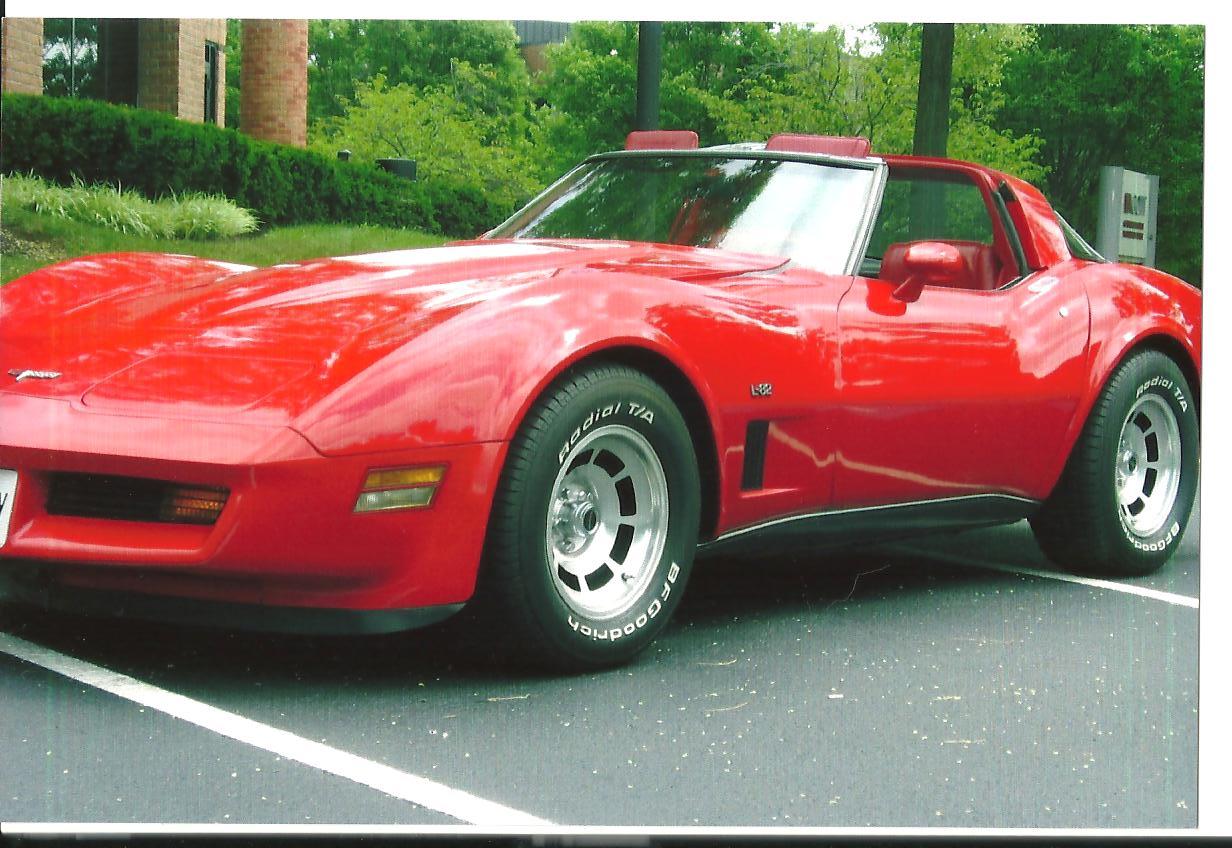 1980 Chevrolet Corvette Pictures Cargurus