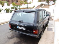 Picture of 1989 Land Rover Range Rover County, exterior, gallery_worthy