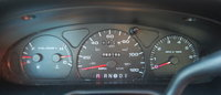Picture of 2001 Ford Taurus SE, interior, gallery_worthy