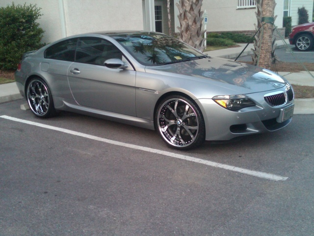 Picture of 2012 BMW M6