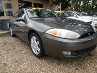 2002 Ford Cougar Overview