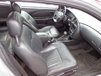 Picture of 2002 Chevrolet Monte Carlo SS, interior