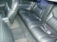 Picture of 1998 Chevrolet Monte Carlo 2 Dr Z34 Coupe, interior