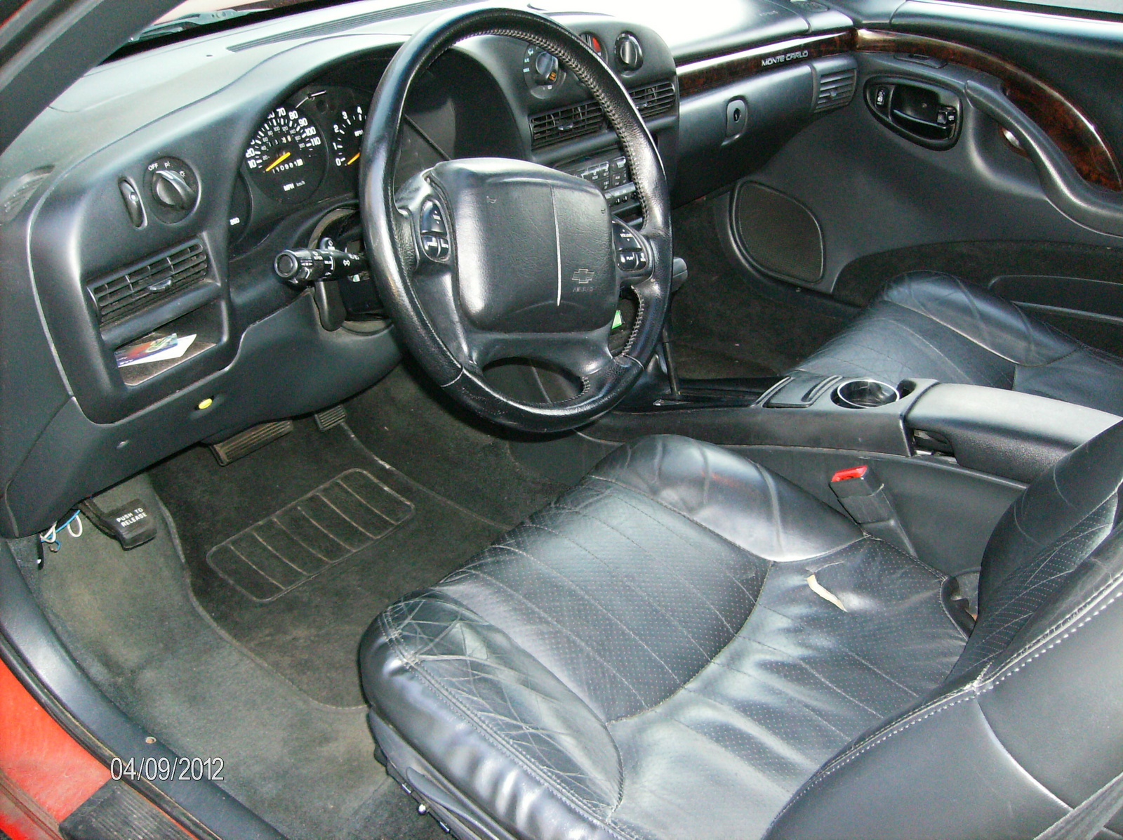 All Chevy 1999 chevrolet monte carlo z34 : famous to monte carlo 2 dr z34 coupe pictures 1999 chevrolet monte ...