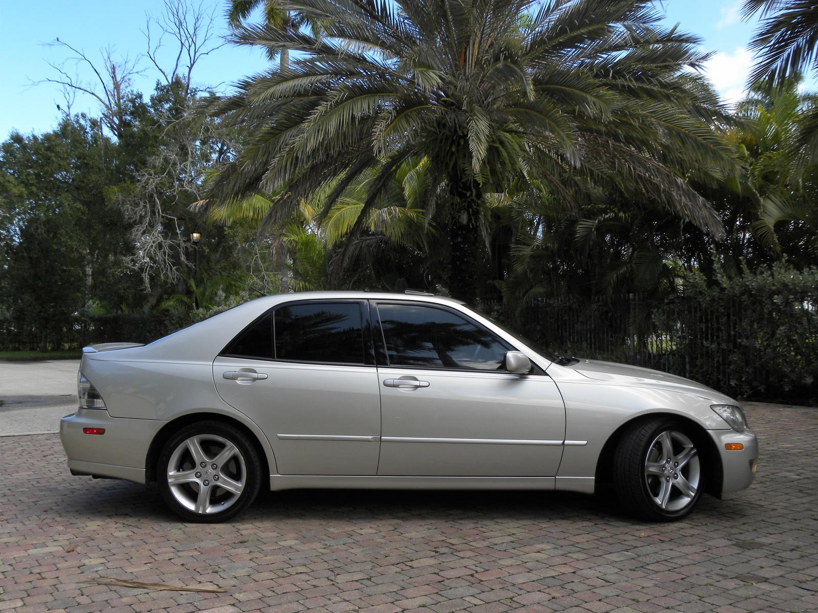 2004 Lexus Is 300 Pictures Cargurus