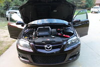 Picture of 2006 Mazda MAZDASPEED6 Grand Touring 4dr Sedan AWD, engine, gallery_worthy