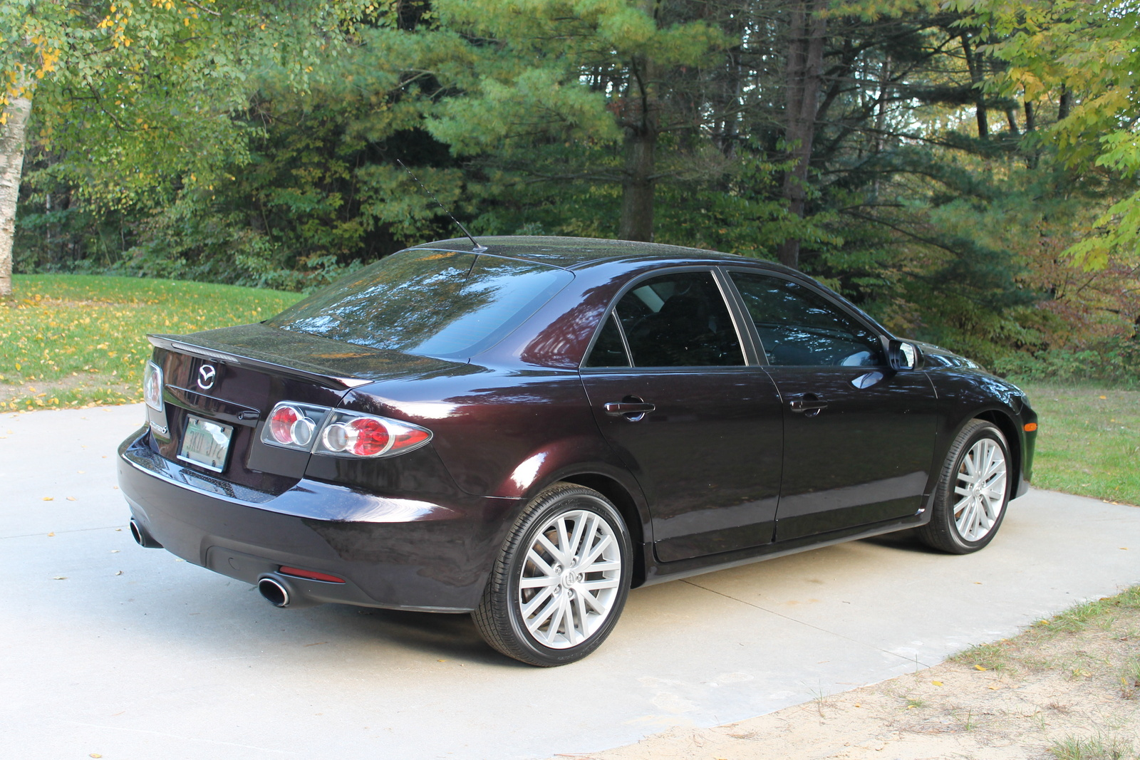 2006 mazda mazdaspeed6 pictures cargurus. Black Bedroom Furniture Sets. Home Design Ideas