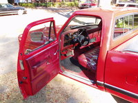 Picture of 1988 Dodge Ram, interior