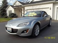 Picture of 2011 Mazda MX-5 Miata Grand Touring, exterior