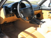 Picture of 1997 Mazda MX-5 Miata STO, interior