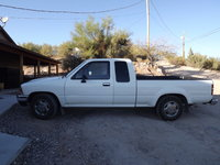 Picture of 1992 Toyota Pickup 2 Dr Deluxe Extended Cab SB, exterior, gallery_worthy