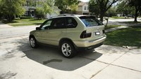 2003 BMW X5 4.4i picture, exterior