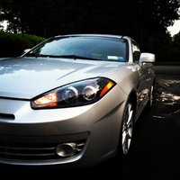 Picture of 2008 Hyundai Tiburon GT FWD, interior, gallery_worthy