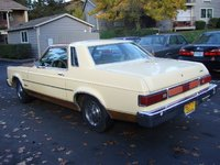 Picture of 1979 Mercury Monarch, exterior