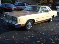 Picture of 1979 Mercury Monarch, exterior, gallery_worthy