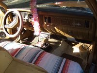 Picture of 1979 Mercury Monarch, interior
