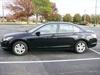 Picture of 2009 Honda Accord LX-P, exterior
