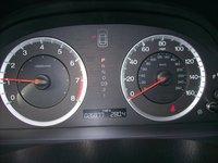 Picture of 2009 Honda Accord LX-P, interior