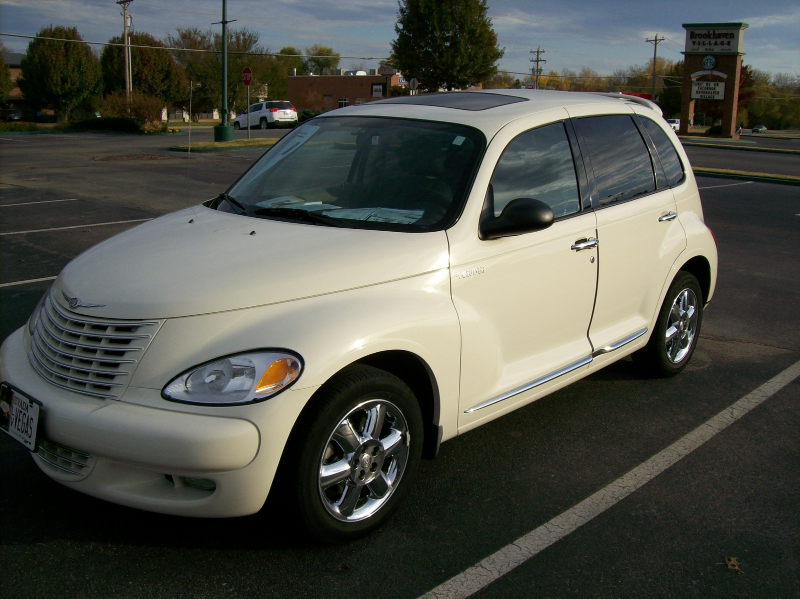 2005 chrysler pt cruiser pictures cargurus. Black Bedroom Furniture Sets. Home Design Ideas