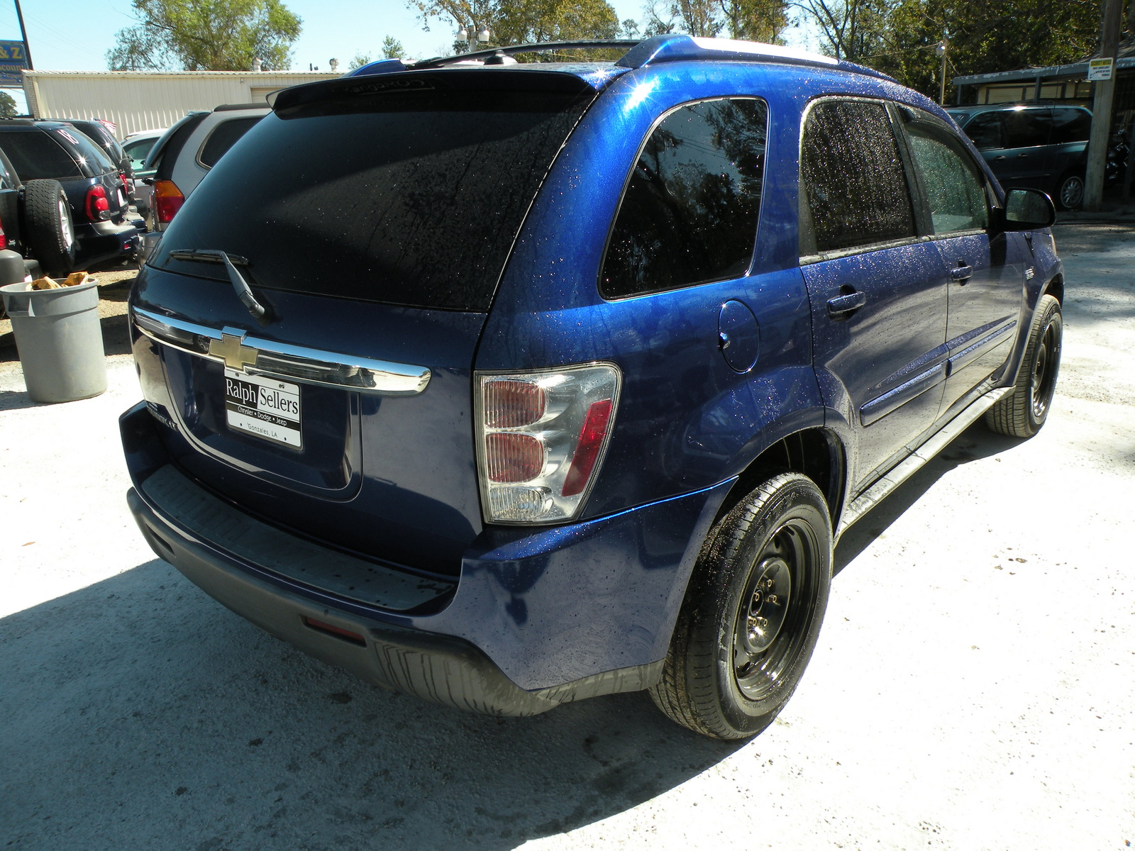 related pictures 2005 chevrolet equinox problem chevy. Black Bedroom Furniture Sets. Home Design Ideas