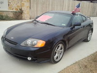Picture of 2004 Hyundai Tiburon GT V6, exterior, gallery_worthy