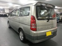 2002 Nissan Serena Overview