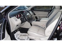 Picture of 2007 Mazda CX-9 Grand Touring, interior