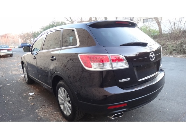 Picture of 2007 Mazda CX-9 Grand Touring, exterior