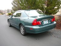 Picture of 1998 Mitsubishi Diamante 4 Dr LS Sedan, exterior