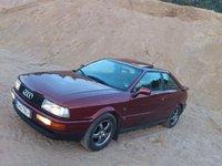 1991 Audi Quattro Overview