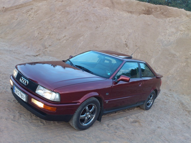 Picture of 1991 Audi Quattro