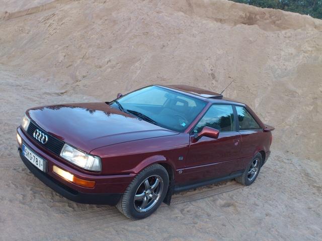 Picture of 1991 Audi Quattro