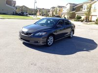 Picture of 2009 Toyota Camry SE, exterior, gallery_worthy