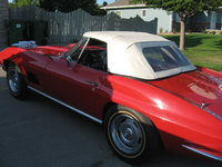 Picture of 1967 Chevrolet Corvette 2 Dr STD Convertible, exterior, gallery_worthy