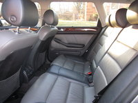 2005 Audi Allroad Quattro 4 Dr Turbo AWD Wagon, Picture of 2005 Audi allroad quattro 4 Dr Turbo AWD Wagon, interior
