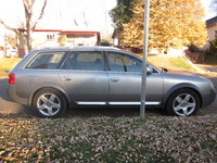 2005 Audi Allroad Quattro 4 Dr Turbo AWD Wagon, Picture of 2005 Audi allroad quattro 4 Dr Turbo AWD Wagon, exterior